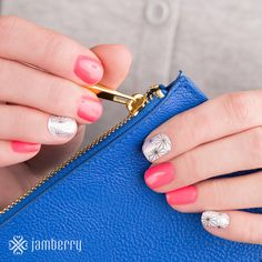 3 more days people!!! How excited are you to get a peek at all the gloriousness that awaits inside the pages of Jamberry's 2016 Spring & Summer catalogue?!?! The love affair begins March 1st, 2016  kismet.jamberry.ca