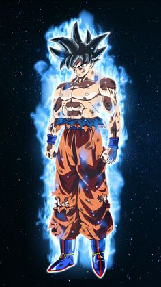 Check out our Dragon Ball products here at Rykamall now~ Dragon Ball Gt, Dragon Ball Image, Son Goku, Goku Super, Dragonball Evolution, Anime Naruto, Foto Do Goku, Goku Wallpaper, Dragonball Wallpaper