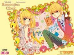 Romantica Clock, Akane and Aoi