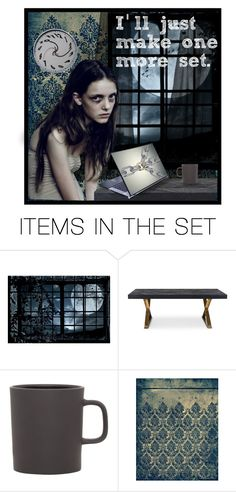 """☆The Polyvore Life"" by abunchofwordz ❤ liked on Polyvore featuring art"
