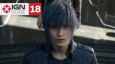 Walkthrough: Chapter 4 - The Trial of Titan - Final Fantasy 15 Welcome it IGN's guide for Final Fantasy 15. In Chapter 4 The Trial of Titan Noctis finds that the Archaean will not grant his favor without a fight - one the Imperial army intends to interfere with.    For more guides and walkthrough visit http://ift.tt/2b5LuoD January 11 2017 at 10:44PM  https://www.youtube.com/user/ScottDogGaming