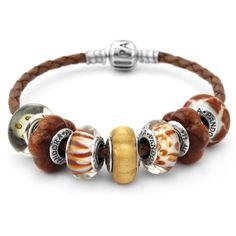 Pandora Animal Instincts Bracelet--my next Pandora purchase
