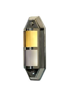 Sconce Option. Stephen Gambrel for Urban Electric.