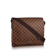 Louis vuitton District MM #Louis Vuitton Men#