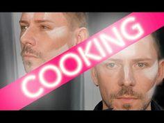 makeup techniques | wayne goss | cooking / baking