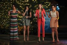 Episode Stills - A Tale of Two Parties (4x23) - 90210 Photo