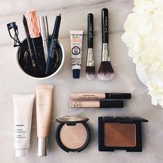 winter makeup favorites