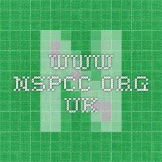 www.nspcc.org.uk