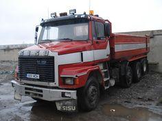Big Rig Trucks, Semi Trucks, Old Trucks, Finland, Automobile, Cars, Vehicles, Planes, Trains