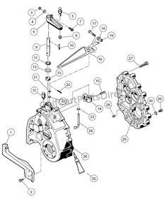 Unitized Transaxle - Gasoline Part 1 Golf Cart Repair, Gas Golf Carts, Electric Golf Cart, Car Parts And Accessories, 3rd Wheel, Gta 5, Golf Tips, Ds, Engine