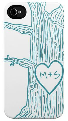 Love Tree iPhone Case -- #PlumStreetBlackFriday #Precious