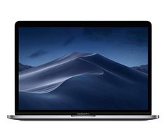 Apple MacBook Pro Previous Model, RAM, Storage) – Space Gray - GHz quad-core Intel Core Processor Brilliant Retina Display with True Tone technology Touch - Apple Macbook Pro, Macbook Pro 15 Inch, Apple Laptop, Macbook Pro Retina, Macbook Air 13, Apple Mac Book, Laptops For Sale, Best Laptops, Quad
