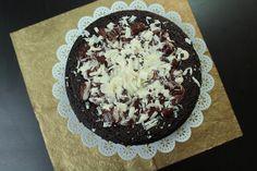 Постен шоколадов сладкиш // Vegan chocolate cake
