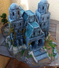 Church Lotr
