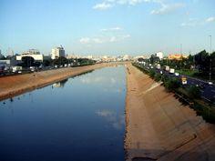 Cidade de São Paulo tem mais de 200 rios; quantos você vê? http://controversia.com.br/594