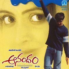 Evaraina Epudaina lyrics – Anandam - Telugu Movie Lyrics