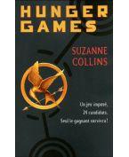 Trilogie Hunger Games !