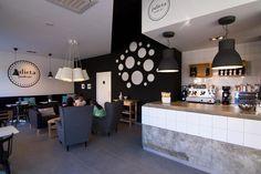 Julieta, Pan & Café