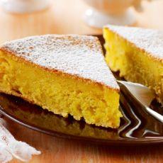 Tasty Orange Cake