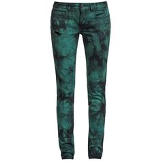 Vicky Snow Wash (Skinny Fit) - Jeans von Full Volume by EMP
