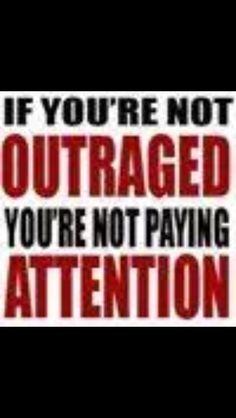 Speak up against disparity