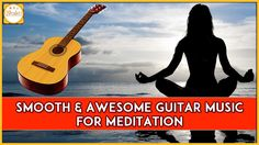 Mesmerising Guitar Music , Guitar Music For Meditation on Bhakti.Meditation is a practice where an individual trains the mind or induces a mode of consciousness, either to realize some benefit or for the mind to simply acknowledge its content without becoming identified with that content,or as an end in itself.  The term meditation refers to a broad variety of practices that includes techniques designed to promote relaxation, build internal energy or life force and develop compassion, love…