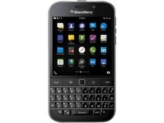 Discover the incredible BlackBerry Classic QWERTY Smartphone