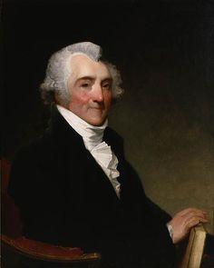 Gilbert Stuart, James Sullivan