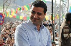 Baraj HDP'nin Değil, Türkiye'nin Sorunu - Sezgin Tüzün - bianet