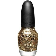 SEPHORA by OPI Jewelry Top Coats (16 BRL) ❤ liked on Polyvore featuring beauty products, nail care, nail polish, sephora collection and sephora collection nail lacquer