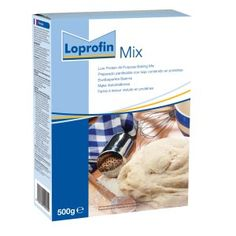 Loprofin Baking Mix | PKU Connect