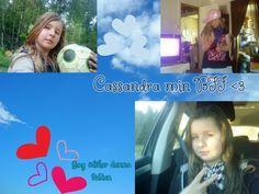 Cassandra min btt