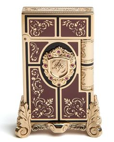 ST Dupont Second Empire Prestige Lighter - Limited Edition S.T. Dupont http://www.amazon.com/dp/B008Z8UO0K/ref=cm_sw_r_pi_dp_tdC9ub0SCEM5W