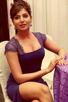 Samantha Ruth Prabhu - 12