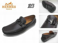Chaussures Hermes 0004 [CHAUSSURES 00207] - €78.99 :