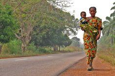 Souvenir of Togo #togo #lome #africa #afrique #travel #people #voyage #life #portrait #photo #photographie www.fredericdorison.com