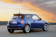 I owned a 2004 Mini Cooper like this one for 6 years. I LOVED it! Fun to drive.