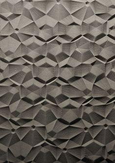 6504bafebfb5af47db4932f29ca9f661 3d Pattern Grey Hexagon Texture Cnc Router