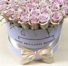 ♚GLAMBARBIE♚ my favorite kind of roses :pink/lavender ♡