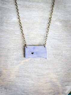 Whaaat?! In LOVE! Must. Have. :) SD ceramic necklace.