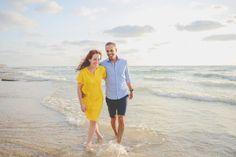 Fine Art // Engagement Photos // Fall Colours // Fall Engagement Session // Beach Side // Sea // Med Sea // Elopement Photos // Wedding Portraits // Unique // Boho Chic // Beach Couples Photos // Bridal Portrait // Autumn Bouquet // Fall Bouquet // Fun Couples Photos / Wedding Photography // Intimate Ceremony // Lauren Newman // Wedding Photographer // Israel, Tel Aviv // Destination // Ethereal