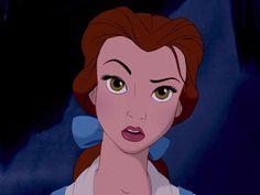 Wtf Belle disney princesse beauty and the beast mood<br> Disney Princess Cartoons, Disney Icons, Disney Princess Pictures, Disney Pictures, Disney And Dreamworks, Disney Cartoons, Disney Belle, Disney Kunst, Disney Art