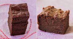 Mein Rezept für schokoladige, feuchte und saftige Rote Bete Brownies, die auch Menschen schmecken, die eigentlich keine Rote Bete mögen.