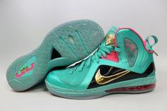 brand new 05fa8 b2db4 Nike LeBron 9 Elite