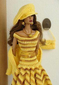 Amarillo, lindo!!
