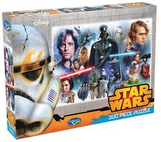 Buy Star Wars: Classic XL piece) at Mighty Ape NZ. From Princess Leia to Yoda, Luke Skywalker to Stormtroopers – Star Wars Classic showcases characters from the very beginning. Mighty Ape, Presents For Kids, Princess Leia, Master Chief, Star Wars, Stars, Classic, Fictional Characters, Ideas
