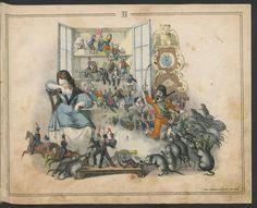 Hoffmann, E. T. A.: Nussknacker & Mäusekönig : ein allerliebstes Kindermährchen , 184X