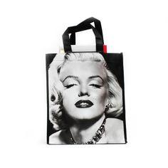 Sac réutilisable Marilyn Monroe™ | Accessoires maison | Clair de Lune