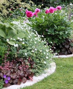 Sten i trädgården | viivilla.se