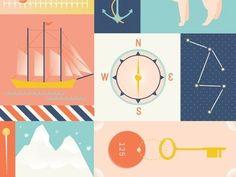 #vector #illustration #icons